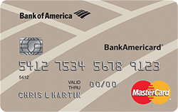кредитная карта с низкой годовой ставкой