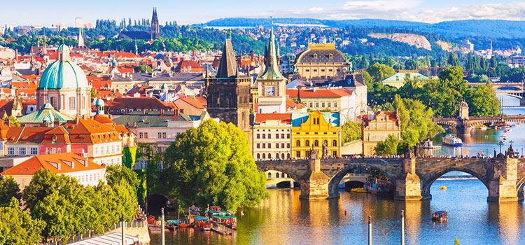 временный вид на жительство (ВНЖ) в Чехии
