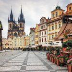 Открытие компании s.r.o. в Чехии