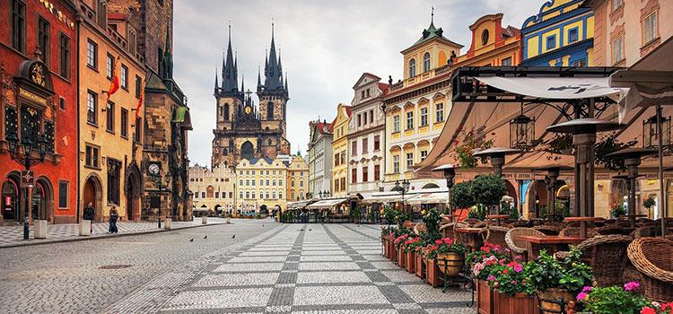 Как получить двойное гражданство в Чехии