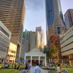 Рабочая виза Сингапура Employment Pass. Изменение критерия заработной платы