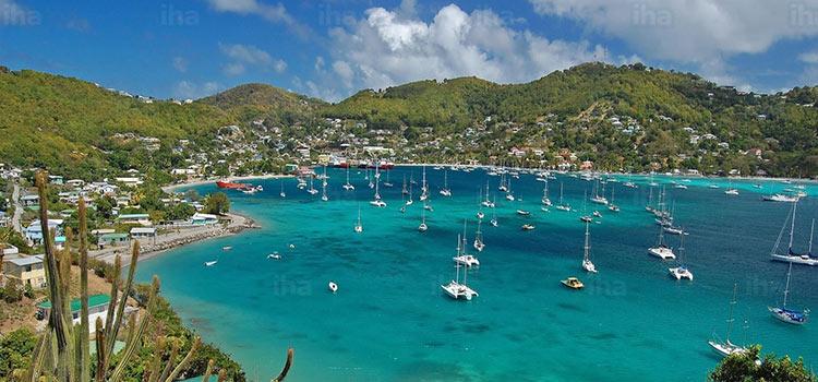 Корпоративные налоги в Сент-Винсент и Гренадины