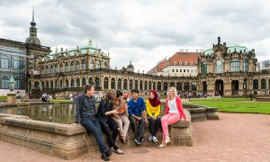 Как учиться в Германии заочно