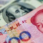 Конкуренты доллара растут: Китай укрепил юань по отношению к доллару