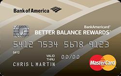 кредитная карта с банковским вознаграждением