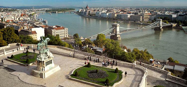 Открыть ООО в Венгрии