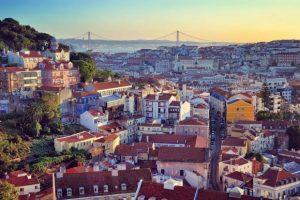 в Португалии лучше покупать недвижимость