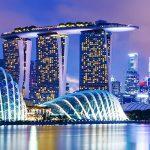 Учреждение компании в Сингапуре со счетом в PNB Banka