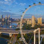 Зарегистрировать компанию в Сингапуре онлайн из Астаны