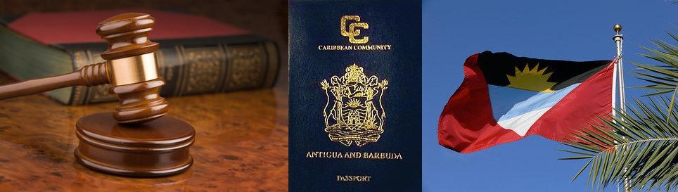 экономическое гражданство Антигуа и Барбуды