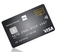 Piraeus Personal Banking Debit card
