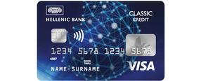 Visa Classic Credit