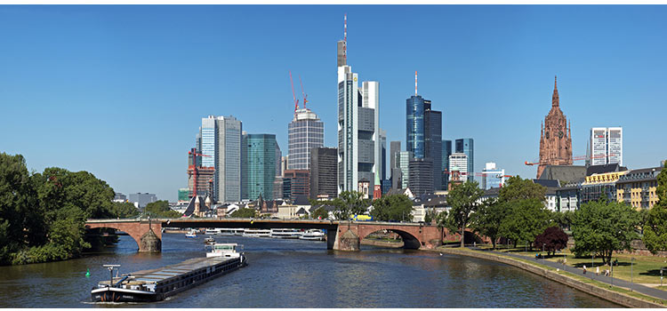 frankfurt-maime