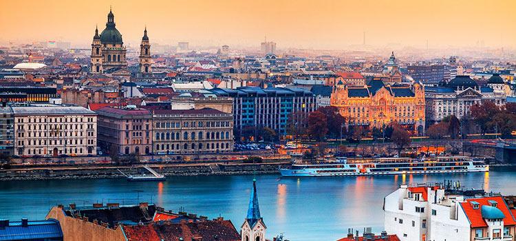 способы переезда в Венгрию