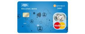 Connect MasterCard