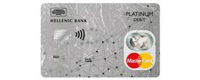 Platinum MasterCard Debit