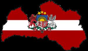Латвия стала опасным местом