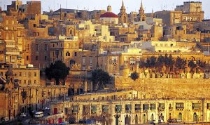 получение пенсии на Мальте