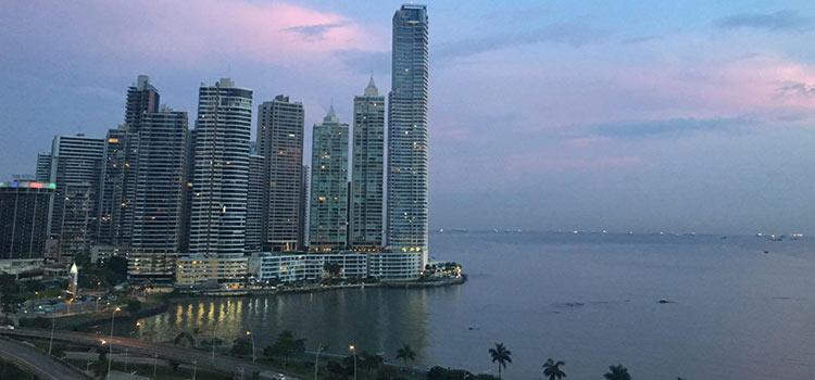Квартиры в Панаме