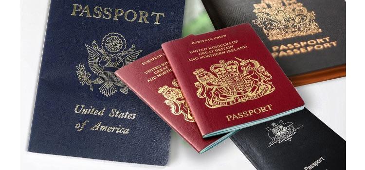 Второе гражданство за инвенции 2017