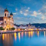 Как выгодно оформить ВНЖ Швейцарии через паушальный налог?