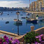 Пенсионная резидентская программа Мальты (MRP)