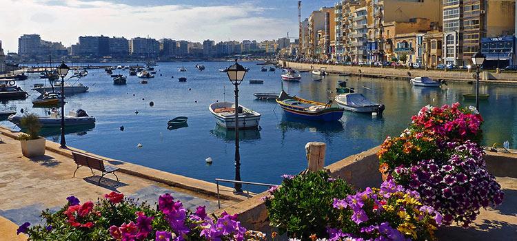пенсионная программа Мальты