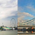 Лондон и Сингапур возглавили рейтинг городов c лучшими в мире возможностями для жизни и бизнеса