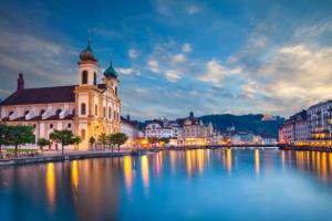 Как выгодно оформить ВНЖ Швейцарии