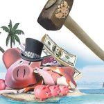 Вы уже слышали о скрытом налоге при безналоговой ликвидации КИК?