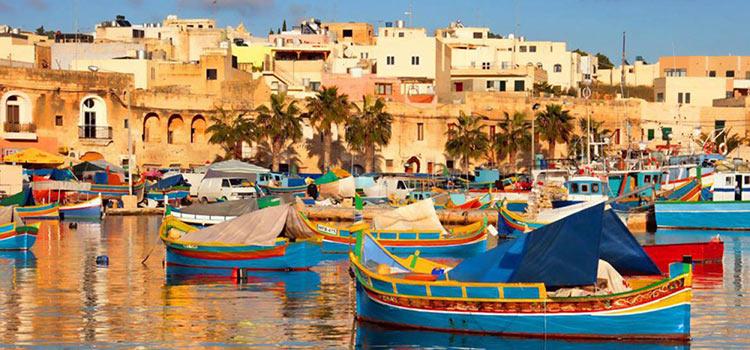 vacations-on-malta