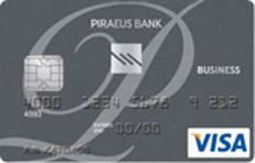 Platinum Visa Debit Card