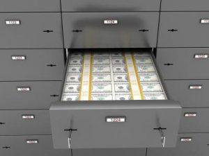 альтернатива банковской ячейке