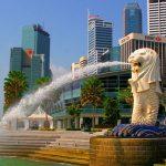 Компания в Сингапуре с банковским счетом в Латвии в Baltikums Bank (BlueOrange)