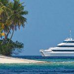 Регистрация коммерческих судов на Островах Кука