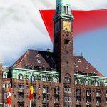 Регистрация компании с ограниченной ответственностью (AS) в Дании — 2500  EUR
