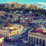 Как стать резидентом Греции?