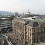 Открытие корпоративного счета в Швейцарии в историческом банке