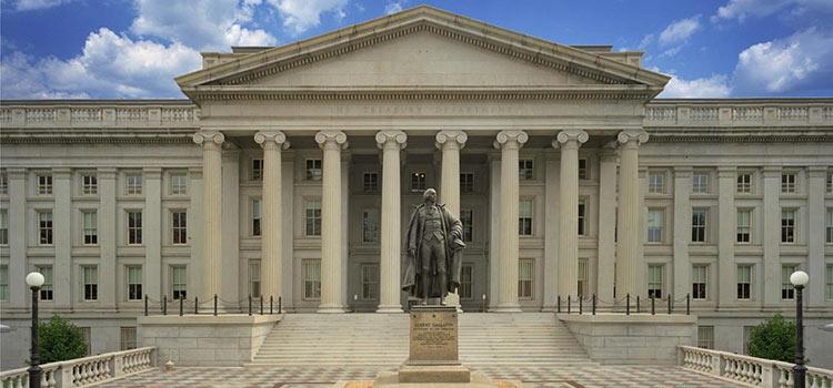 treasury-usa
