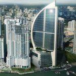 Коммерческая недвижимость в Панаме  — Trump Ocean Club International Hotel