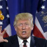 Президент США Дональд Трамп, второе гражданство на Карибах и золото — В чем связь между ними?