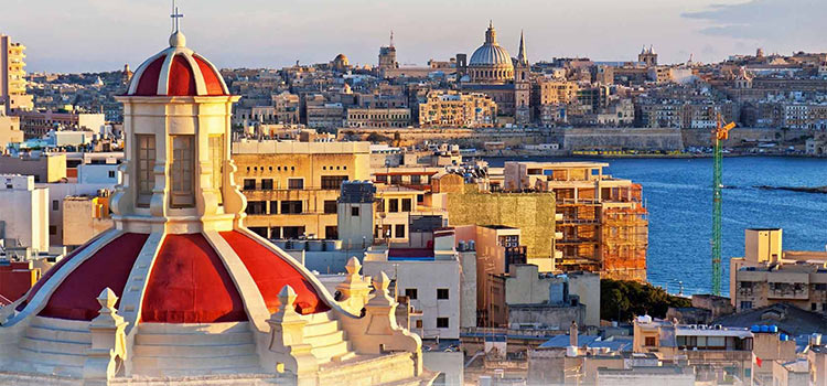 Мальтийская программа резидентства для специалистов
