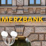 Немецкие коммерческие банки готовы сдаться отрицательным процентным ставкам