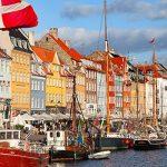 Регистрация компании с ограниченной ответственностью без требования к капиталу (IVS) в Дании — 2500  EUR