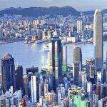 Купить компанию в Гонконге онлайн из Санкт-Петербурга
