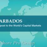 Регистрация оффшорной компании IBC на Барбадосе