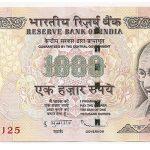 Самая эффективная политика деофшоризации: Индия за ночь отказалась от купюр в 500 и 1000 рупий