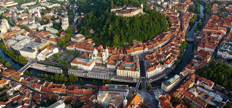 Как получить ВНЖ в Словении