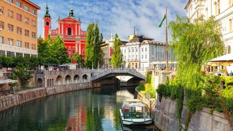Как получить двойное гражданство в Словении