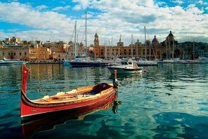 дополнение мальтийского резидентства